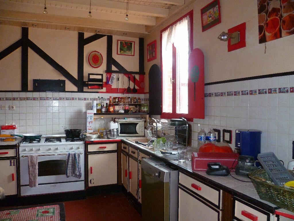 Achat Maison 10 pièces à Saint-Maurice-sur-Aveyron - vignette-8
