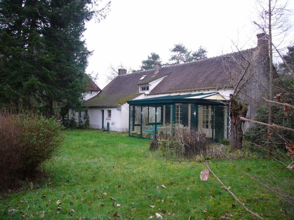 Achat Maison 7 pièces à Bouzy-la-Forêt - vignette-1