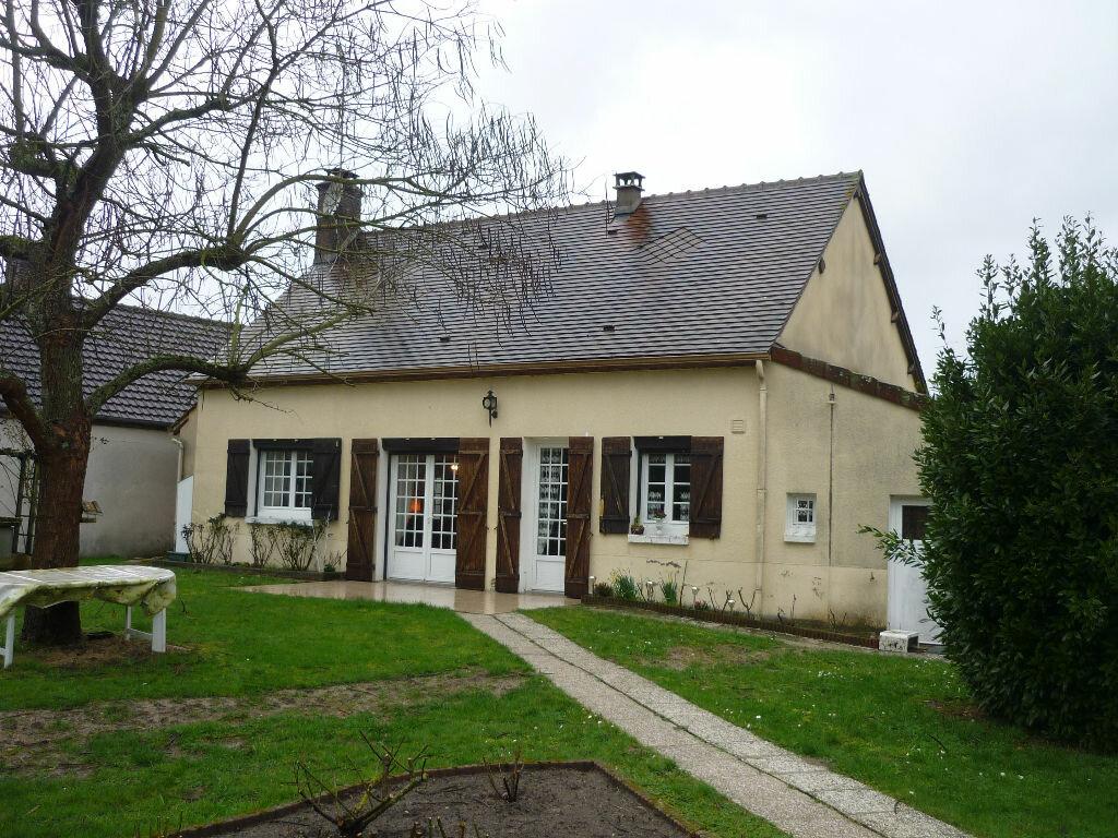 Achat Maison 6 pièces à Vieilles-Maisons-sur-Joudry - vignette-1