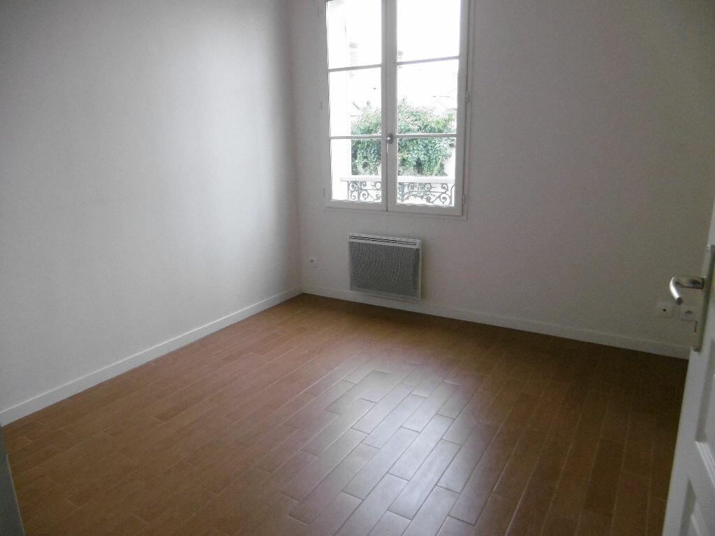 Location Appartement 2 pièces à Châteauneuf-sur-Loire - vignette-1