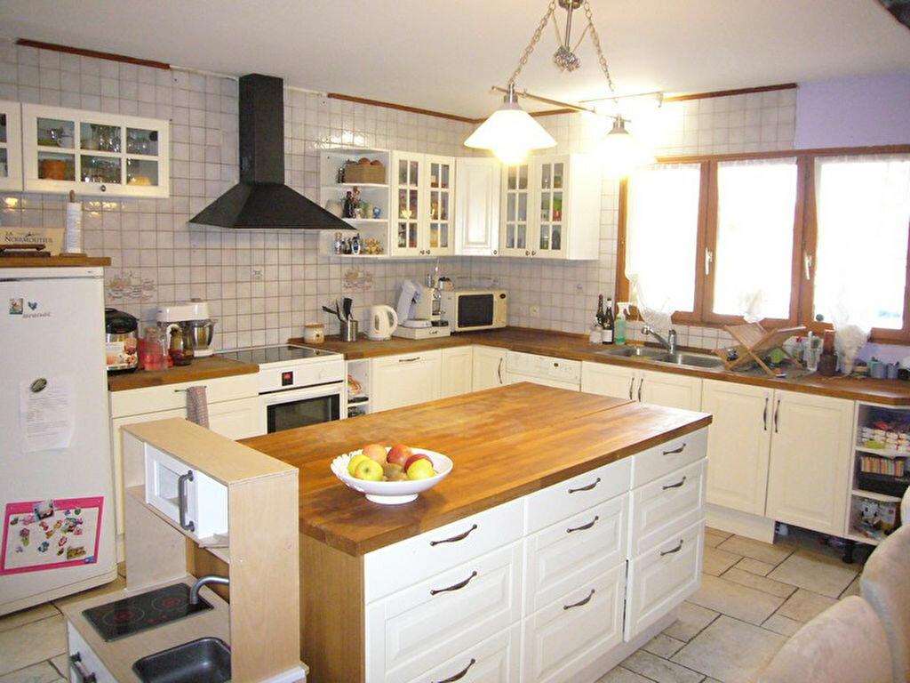 Achat Maison 7 pièces à Ouzouer-sur-Loire - vignette-1