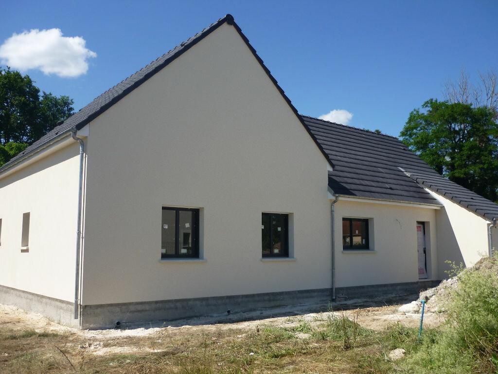 Achat Maison 5 pièces à Ouzouer-sur-Loire - vignette-1