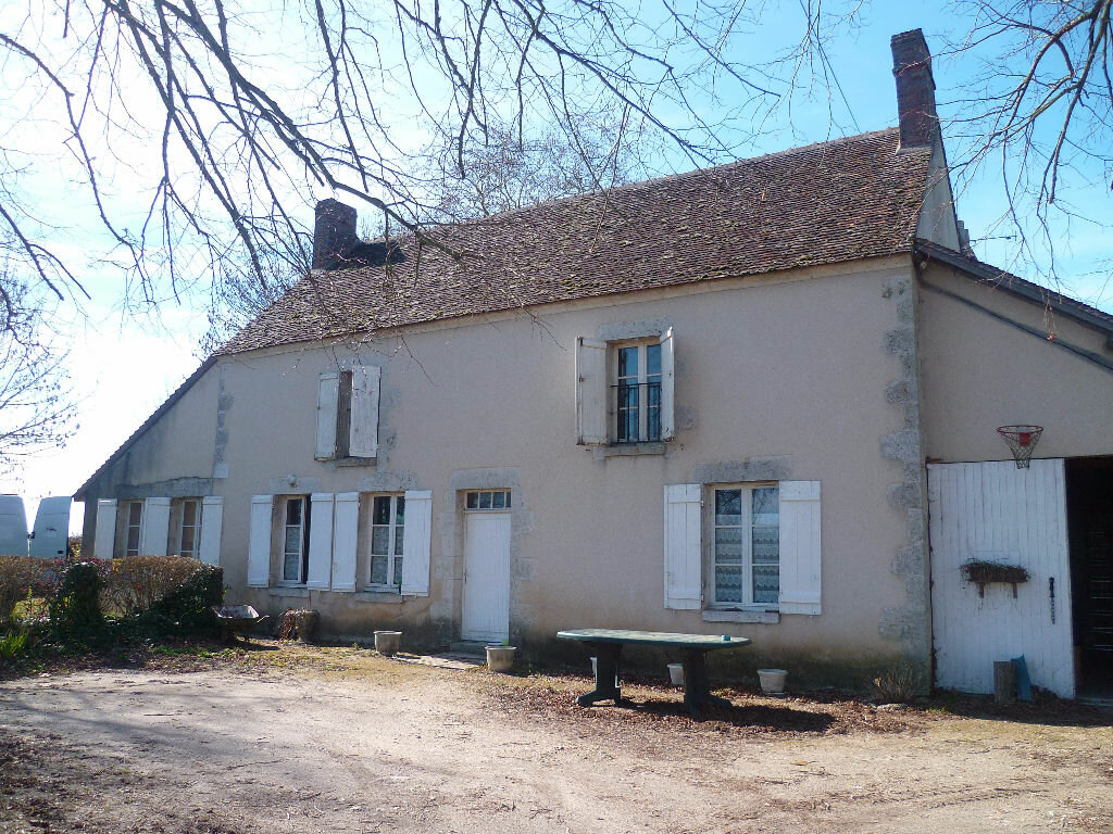 Achat Maison 6 pièces à Montbouy - vignette-1