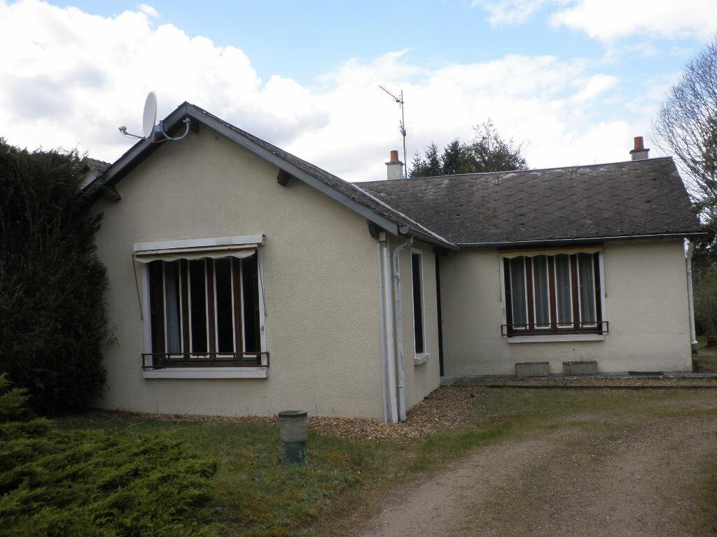 Achat Maison 4 pièces à Ouzouer-sur-Loire - vignette-1