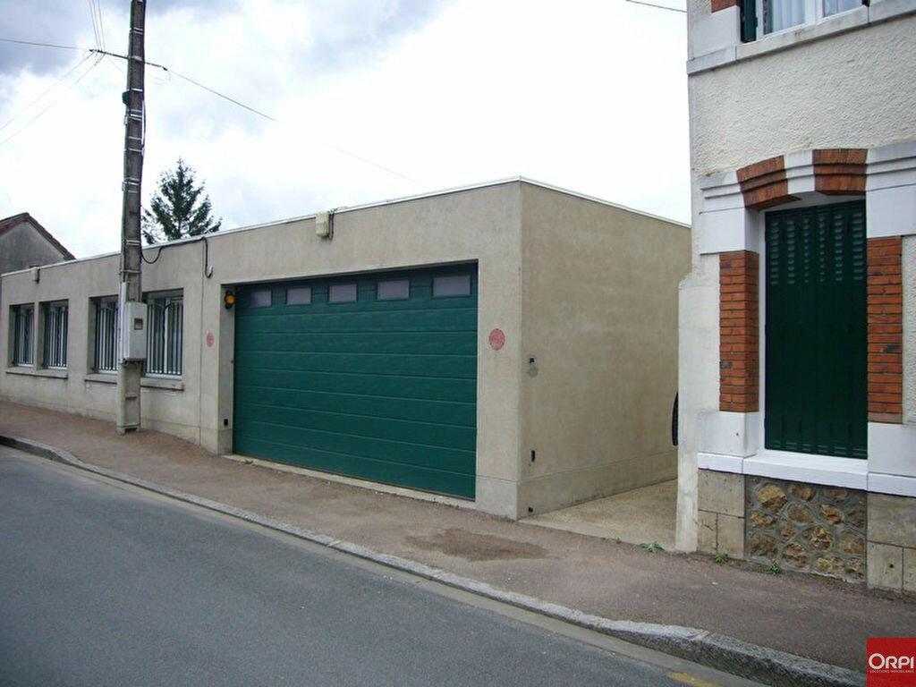 Achat Maison 6 pièces à Les Bordes - vignette-17