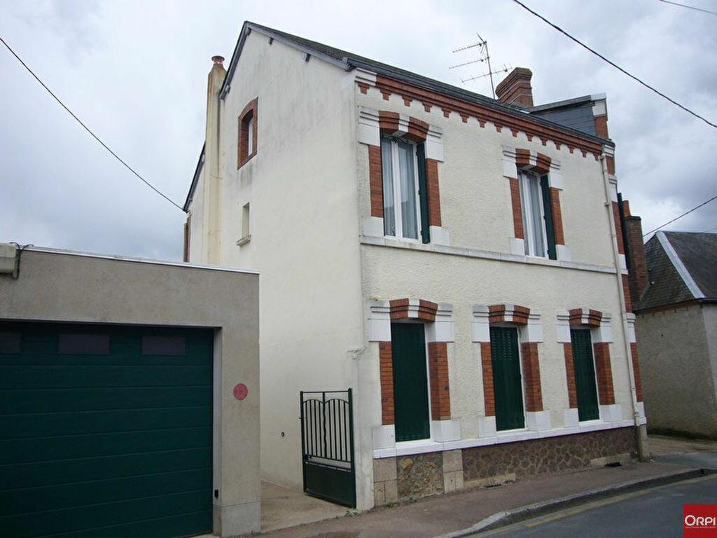 Achat Maison 6 pièces à Les Bordes - vignette-18