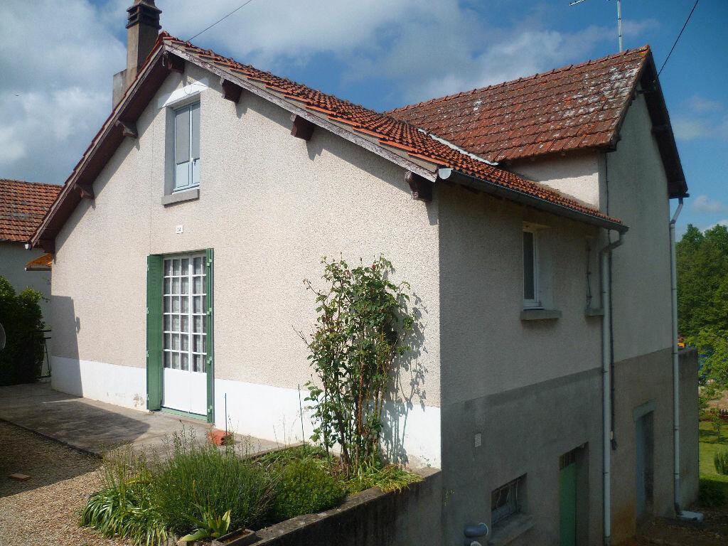 Achat Maison 4 pièces à Montbouy - vignette-1