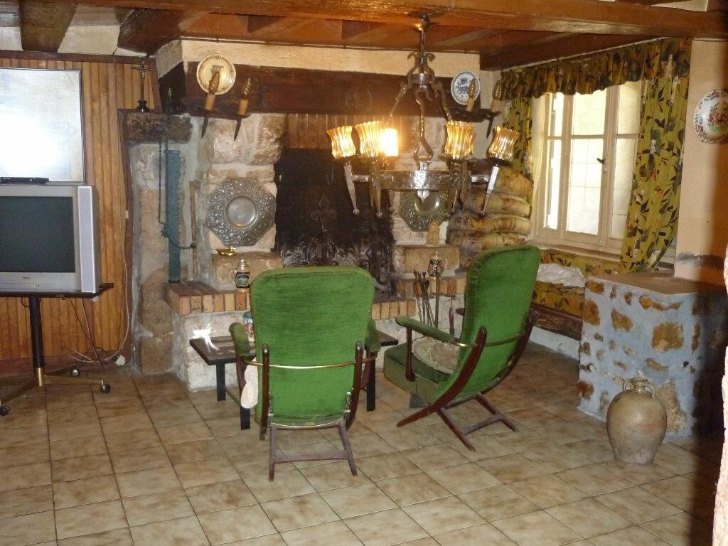 Achat Maison 5 pièces à Les Bordes - vignette-6