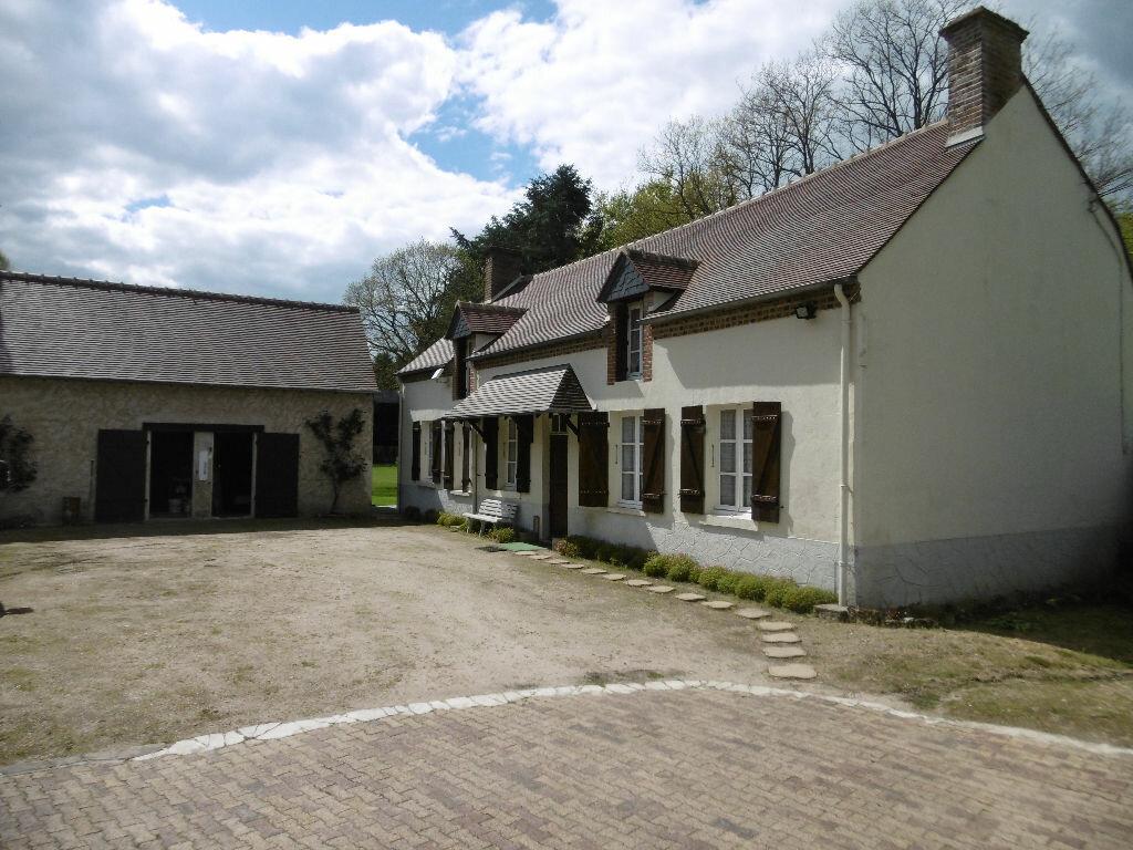 Achat Maison 6 pièces à Sury-aux-Bois - vignette-1