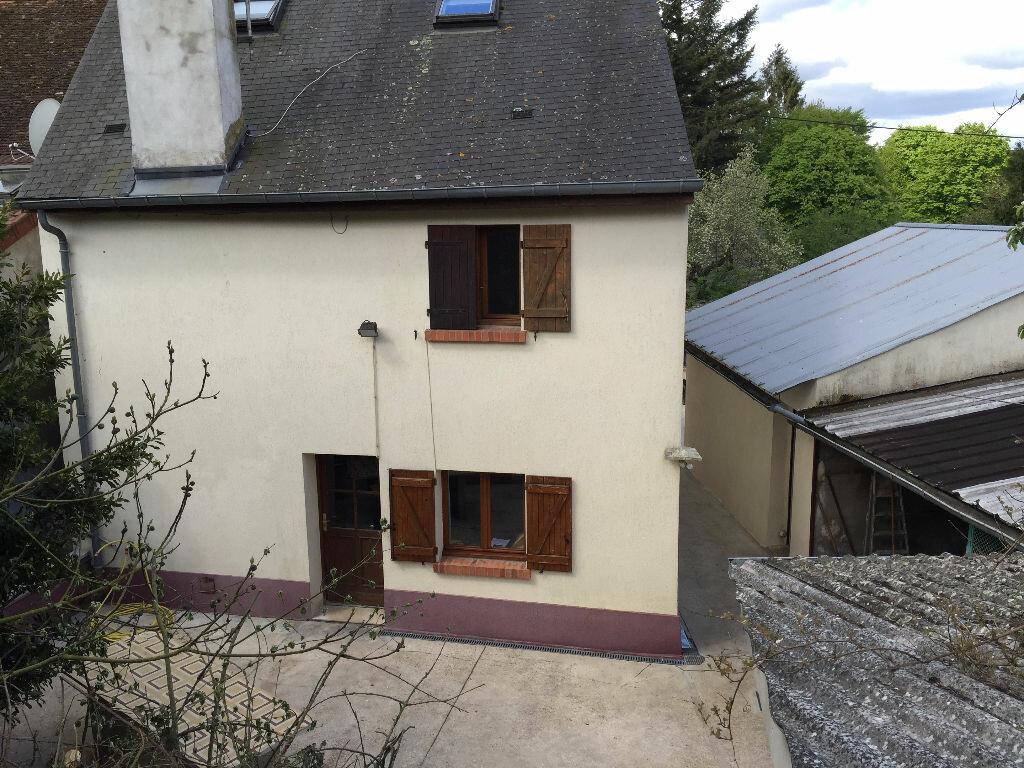 Achat Maison 6 pièces à Nogent-sur-Vernisson - vignette-1