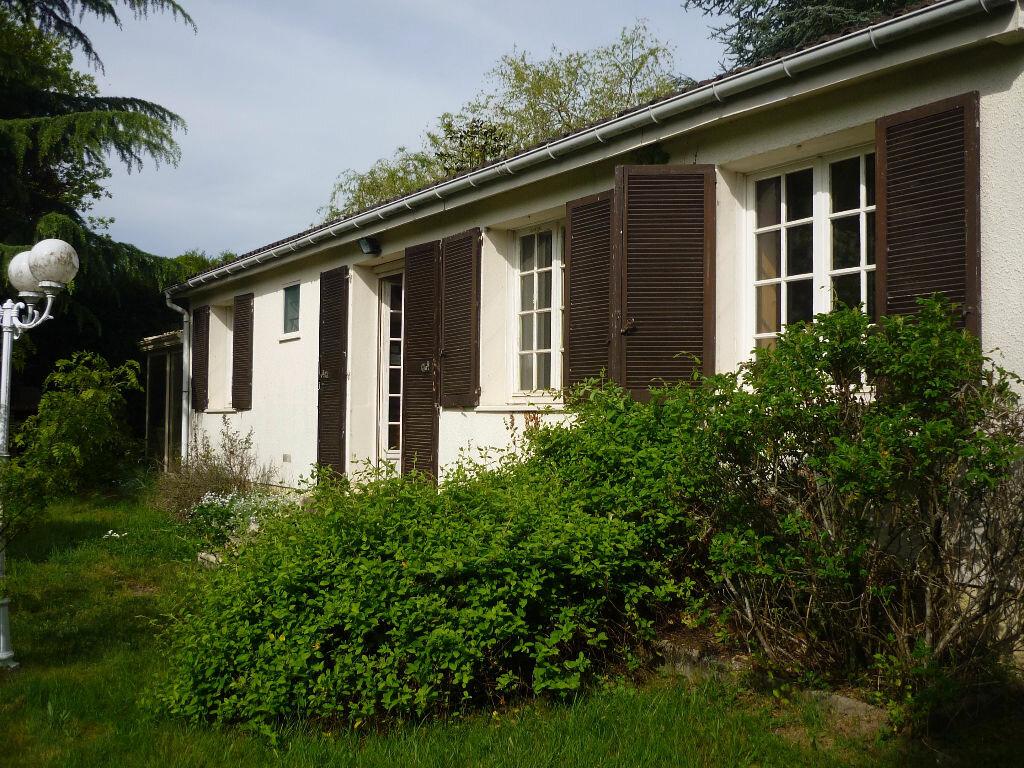 Achat Maison 4 pièces à Montereau - vignette-1