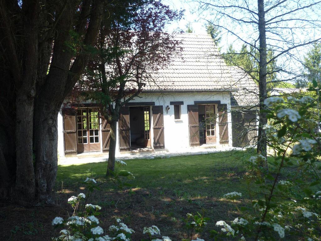 Achat Maison 4 pièces à Varennes-Changy - vignette-1