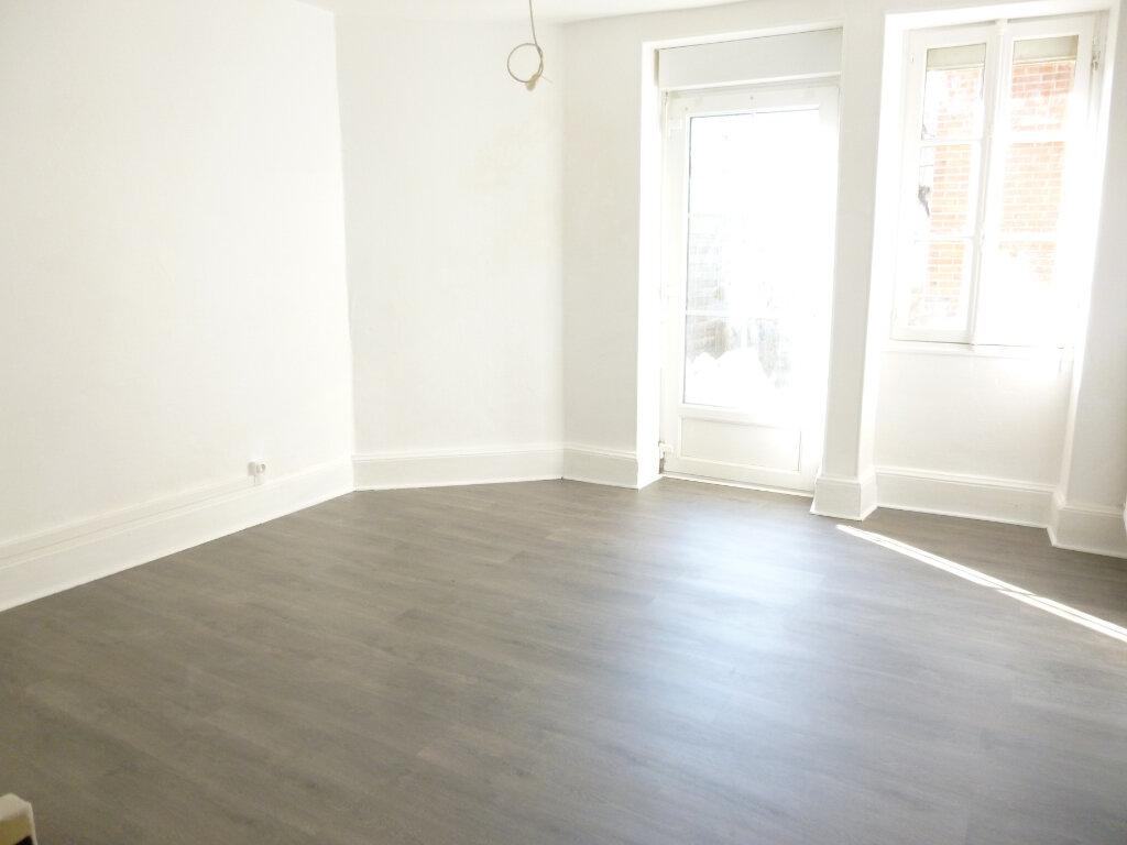 Location Appartement 3 pièces à Châteauneuf-sur-Loire - vignette-1