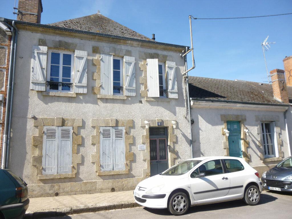 Achat Immeuble  à Châteauneuf-sur-Loire - vignette-1
