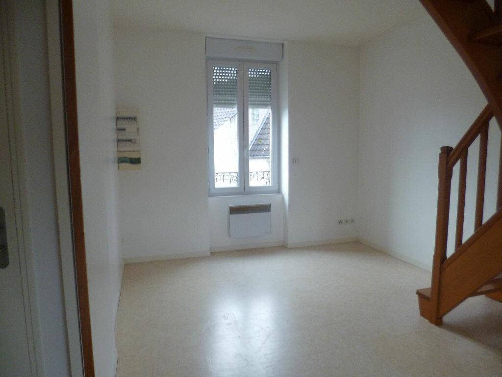Location Appartement 2 pièces à Sully-sur-Loire - vignette-1