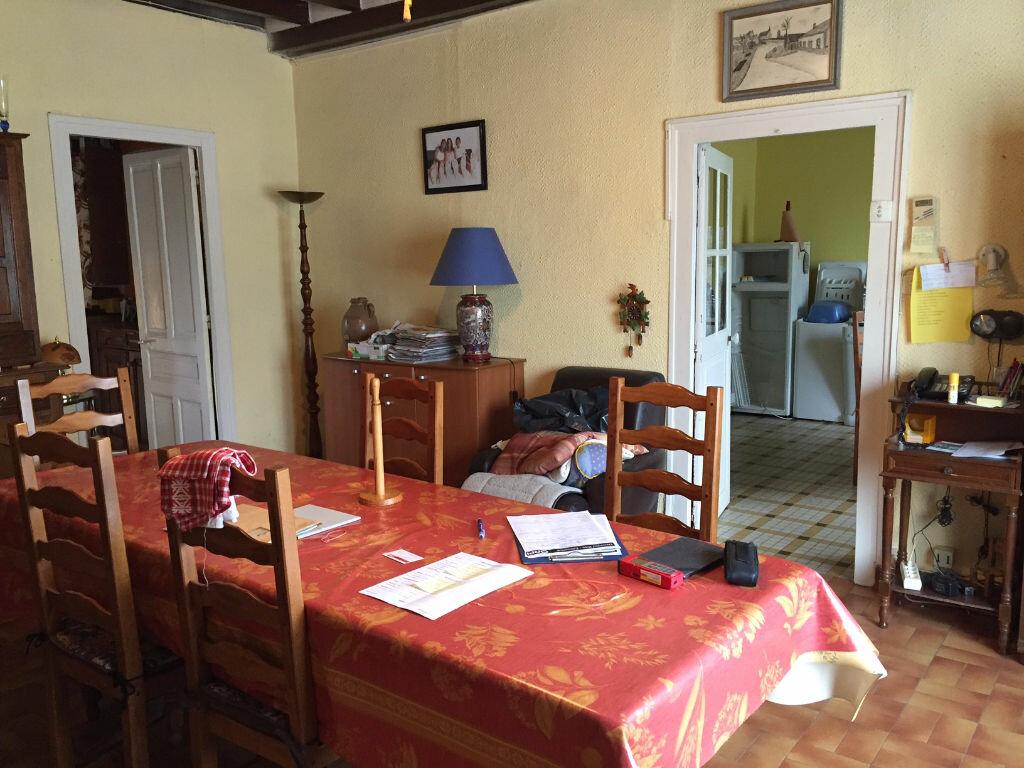 Achat Maison 4 pièces à Beauchamps-sur-Huillard - vignette-3