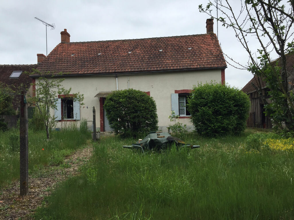 Achat Maison 4 pièces à Beauchamps-sur-Huillard - vignette-5