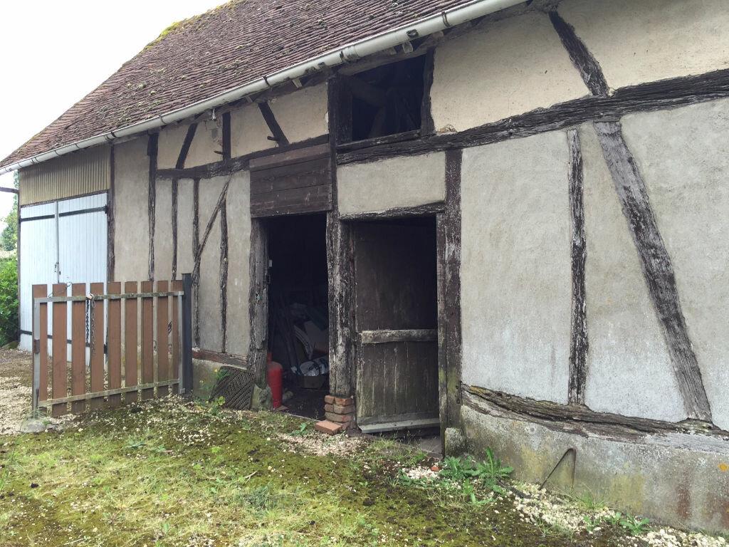 Achat Maison 4 pièces à Beauchamps-sur-Huillard - vignette-6
