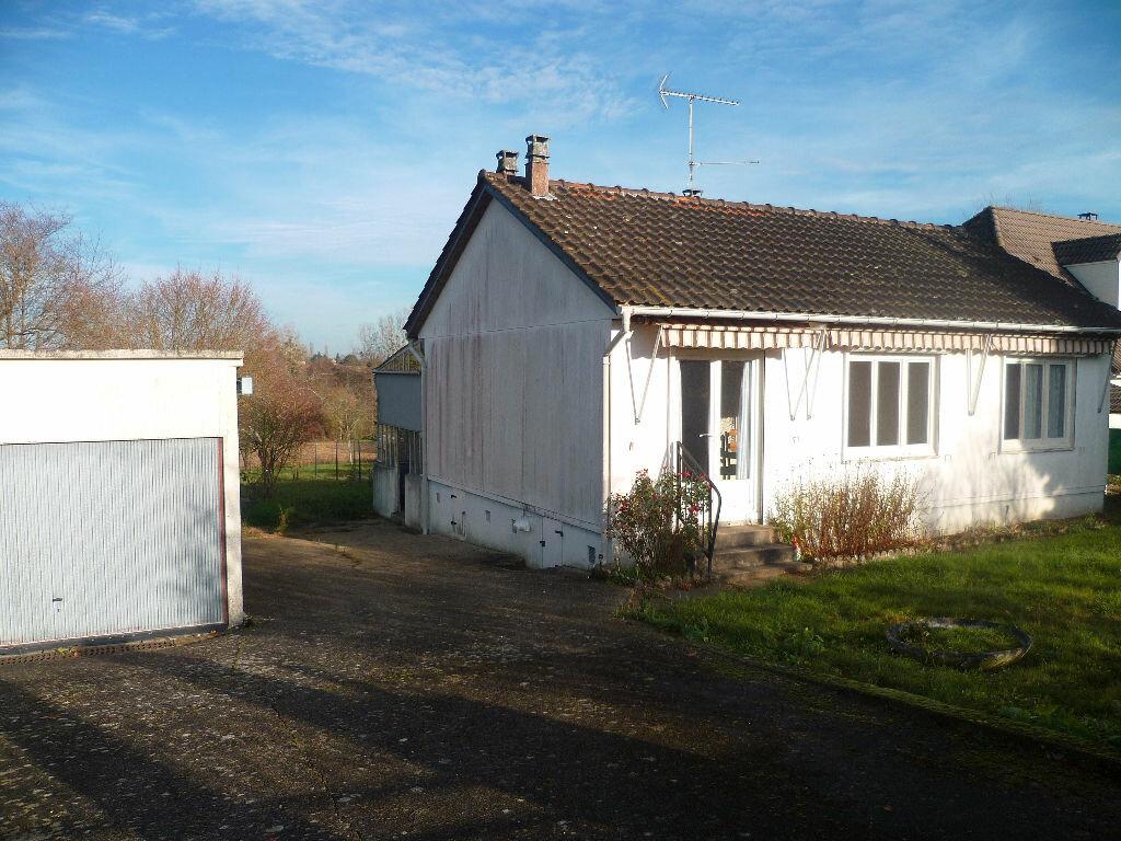 Achat Maison 3 pièces à La Chapelle-sur-Aveyron - vignette-1