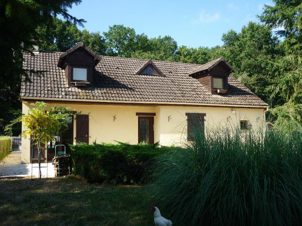 Achat Maison 5 pièces à La Cour-Marigny - vignette-1