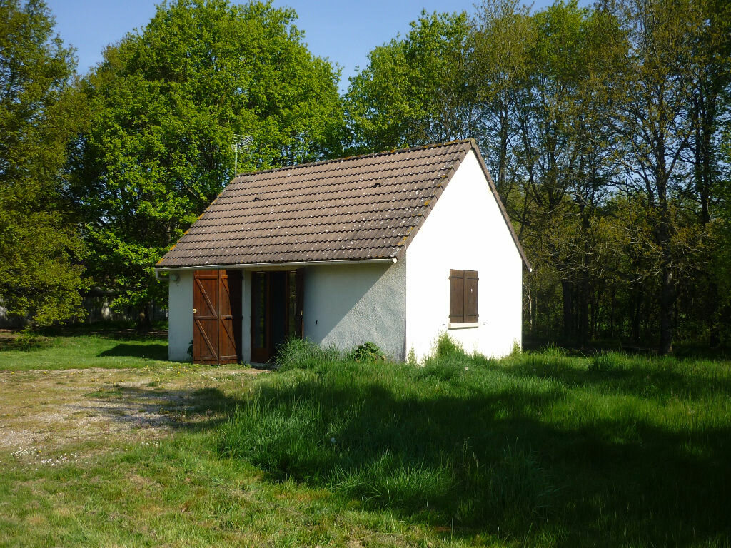 Achat Maison 2 pièces à Nogent-sur-Vernisson - vignette-2