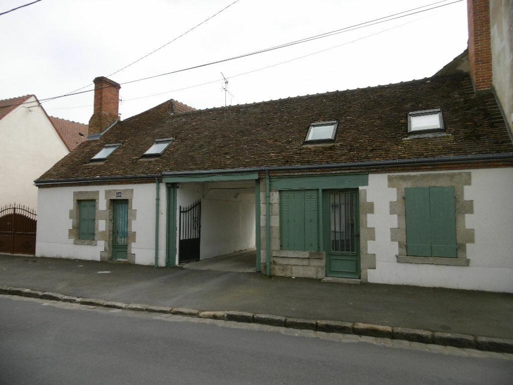 Achat Maison 15 pièces à Châteauneuf-sur-Loire - vignette-1