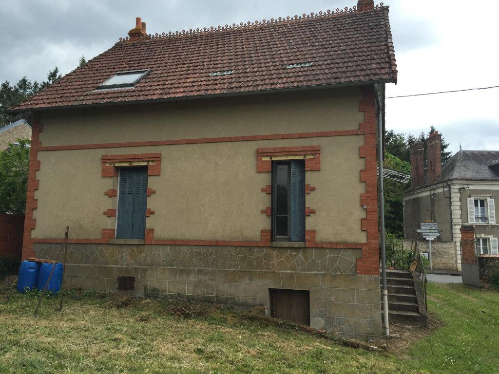 Achat Maison 6 pièces à Nogent-sur-Vernisson - vignette-4