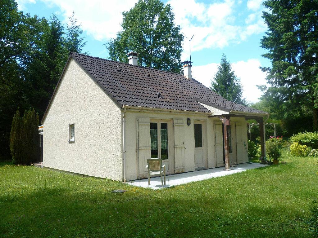 Achat Maison 3 pièces à Boismorand - vignette-1
