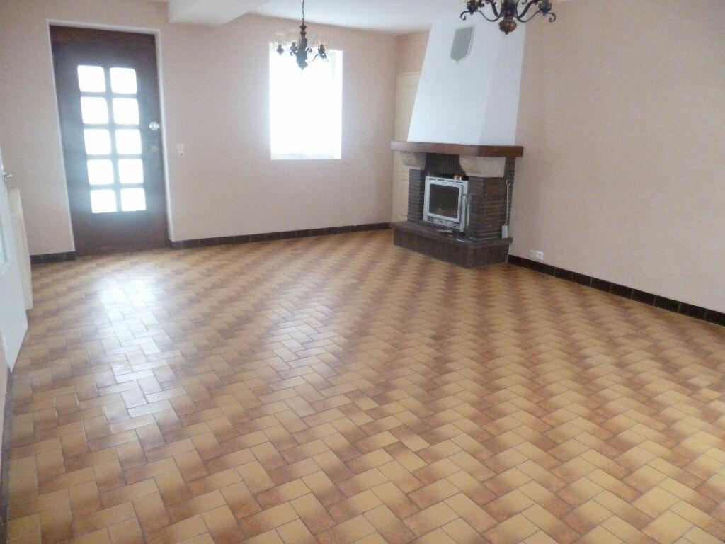 Location Maison 3 pièces à Sully-sur-Loire - vignette-1