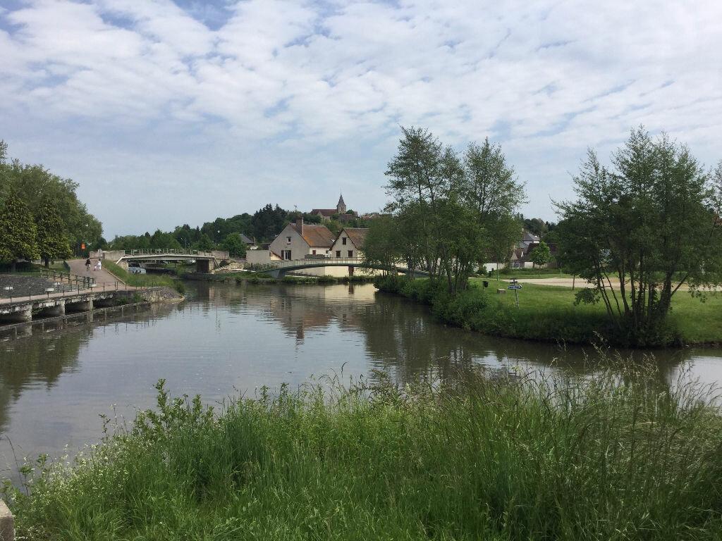 Achat Terrain  à Rogny-les-Sept-Écluses - vignette-1