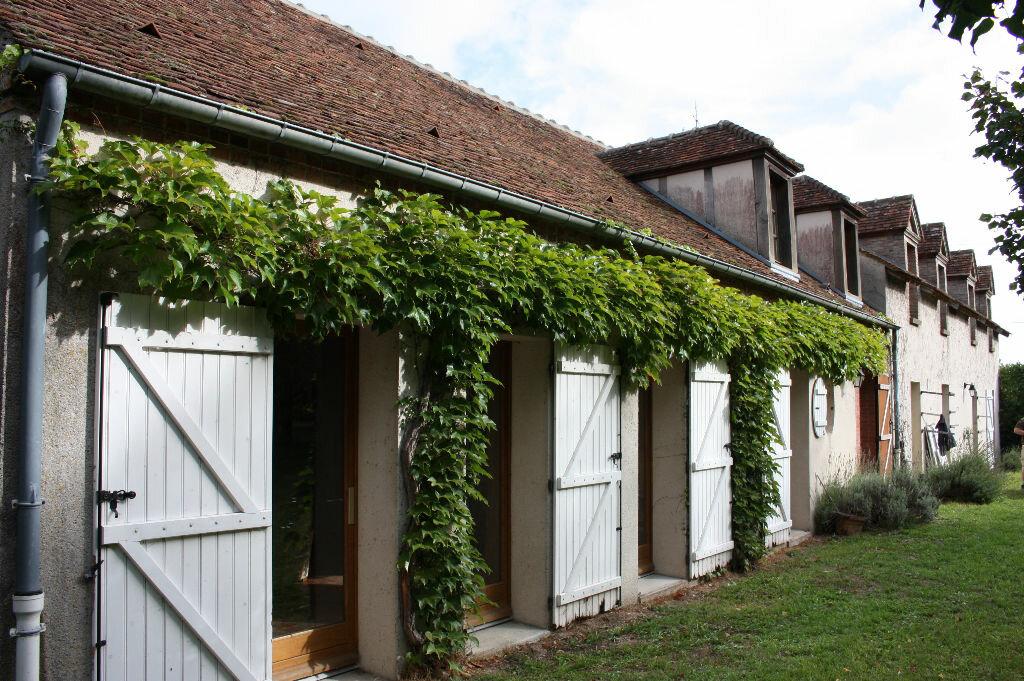 Achat Maison 10 pièces à Montereau - vignette-1