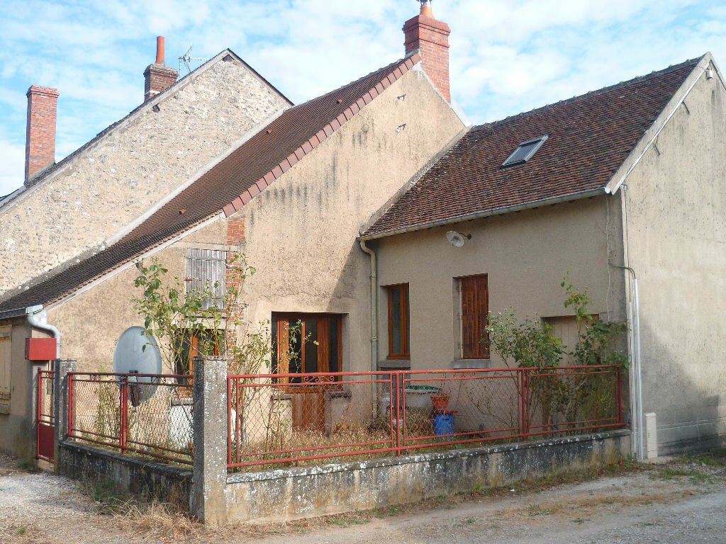 Achat Maison 3 pièces à Sainte-Geneviève-des-Bois - vignette-1