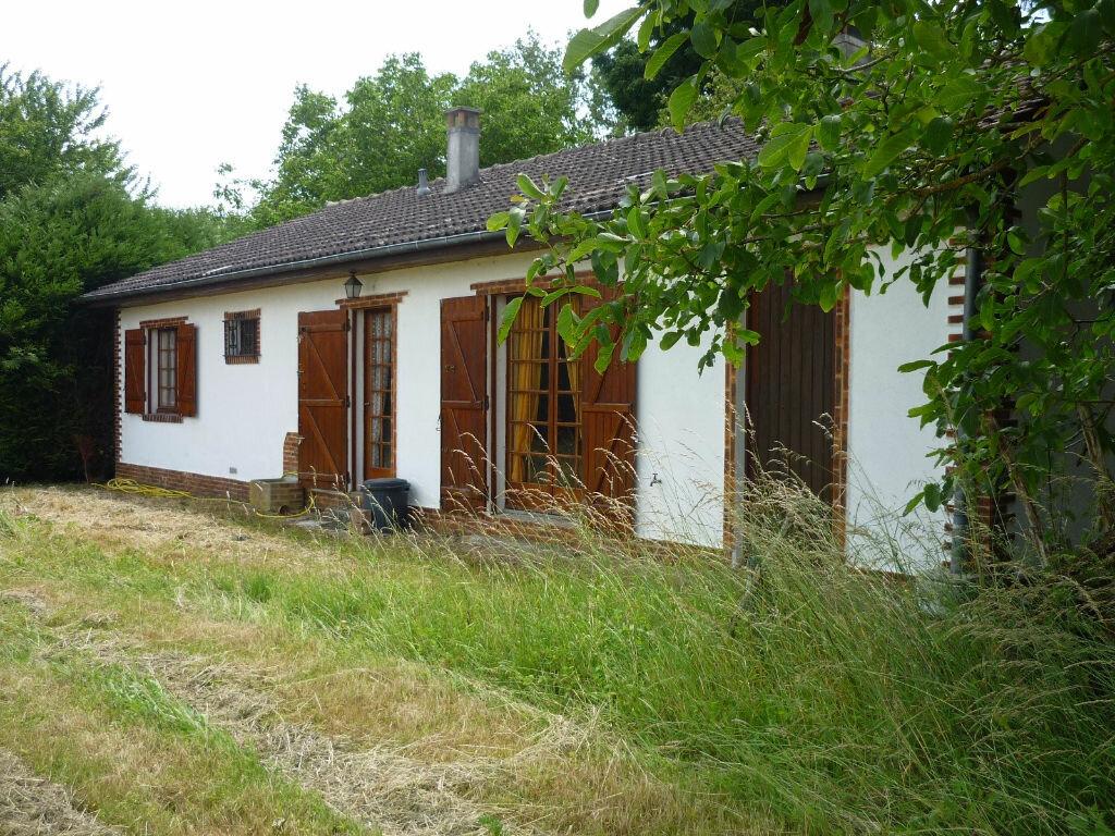Achat Maison 4 pièces à Varennes-Changy - vignette-2