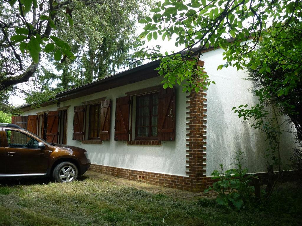 Achat Maison 4 pièces à Varennes-Changy - vignette-3