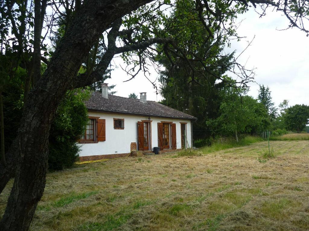 Achat Maison 4 pièces à Varennes-Changy - vignette-4