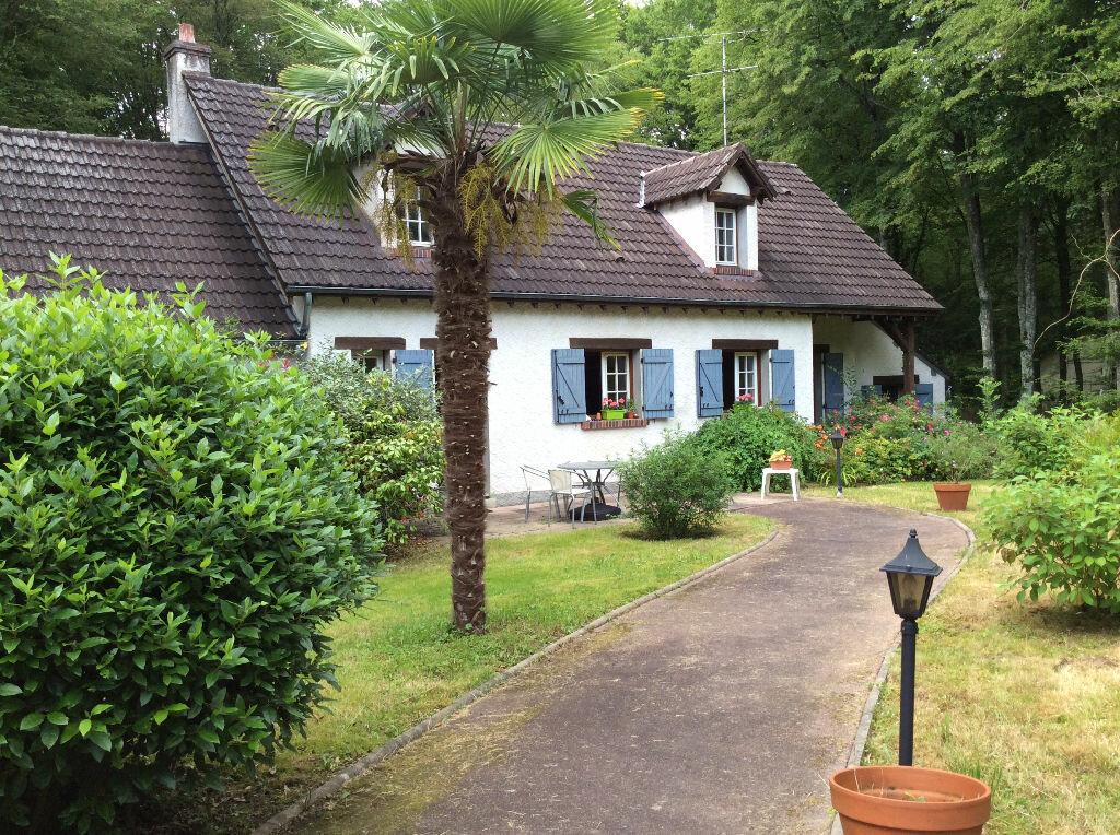 Achat Maison 5 pièces à Auvilliers-en-Gâtinais - vignette-1