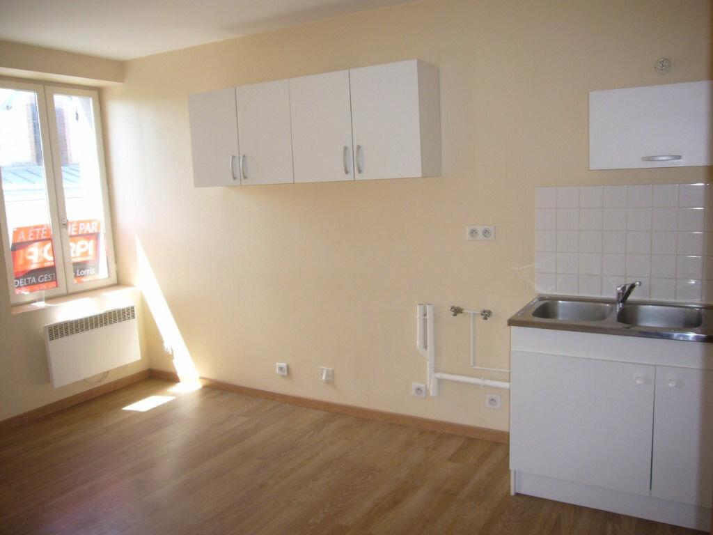 Location Appartement 2 pièces à Ladon - vignette-2