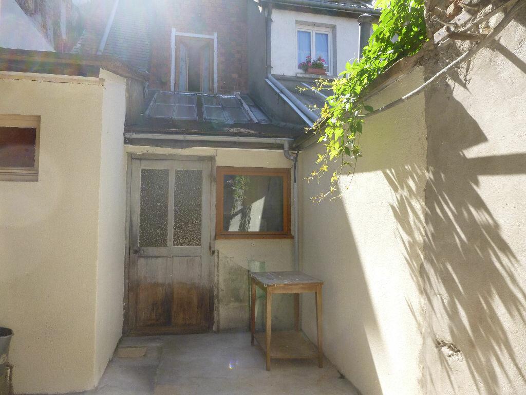 Achat Maison 5 pièces à Châtillon-Coligny - vignette-1