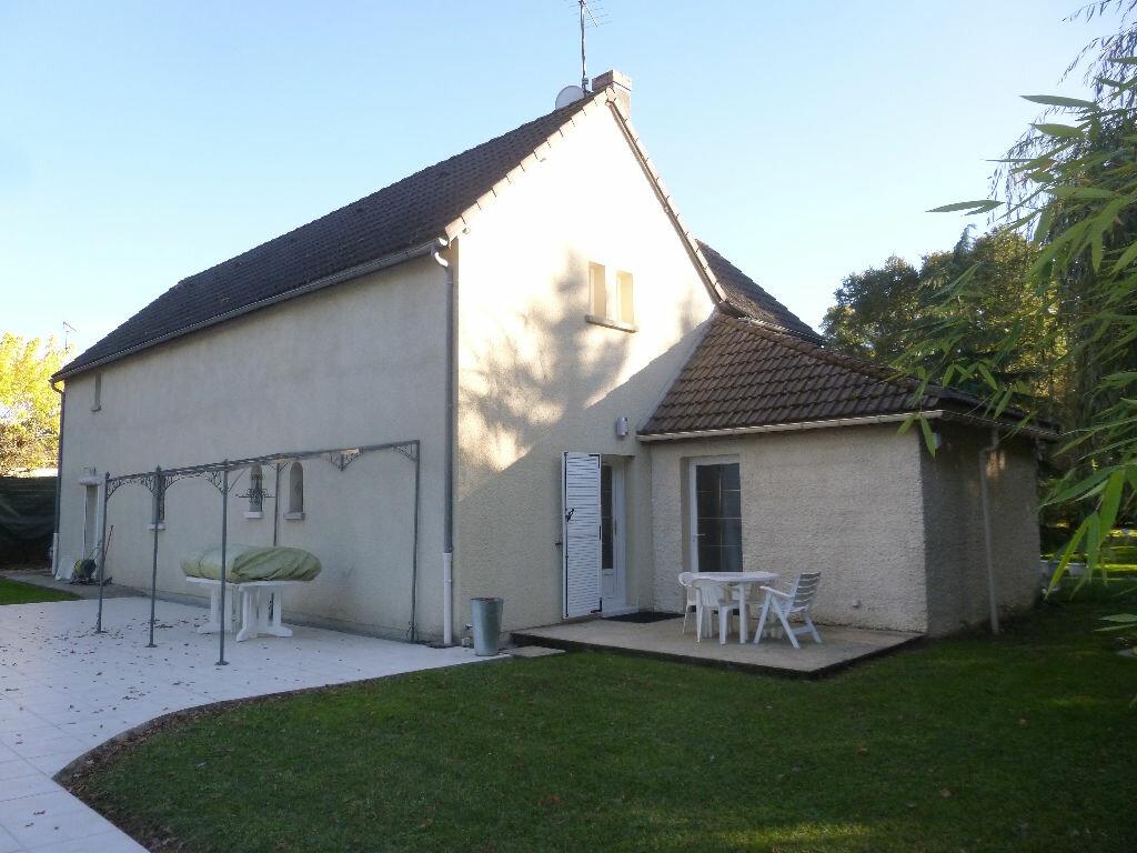 Achat Maison 7 pièces à Châtillon-Coligny - vignette-1