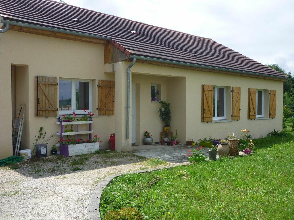 Achat Maison 5 pièces à Presnoy - vignette-2
