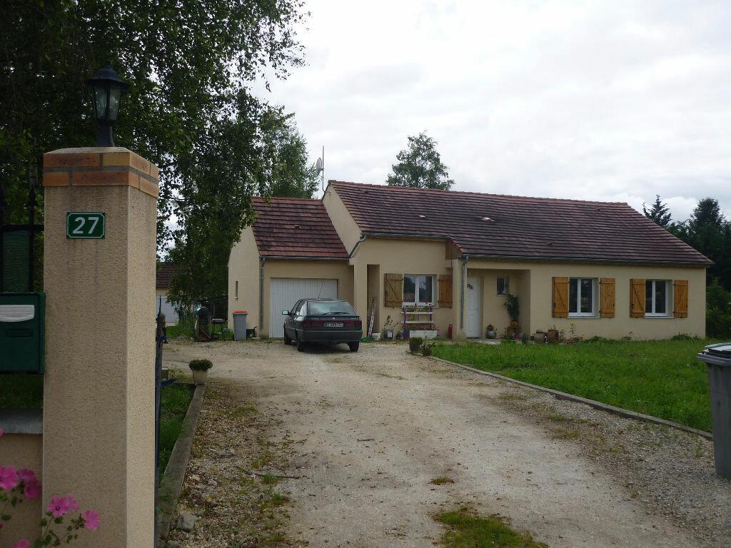 Achat Maison 5 pièces à Presnoy - vignette-3