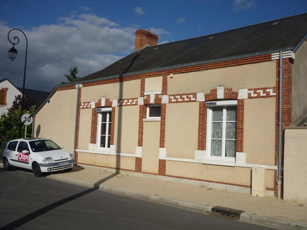 Achat Maison 4 pièces à Bellegarde - vignette-1