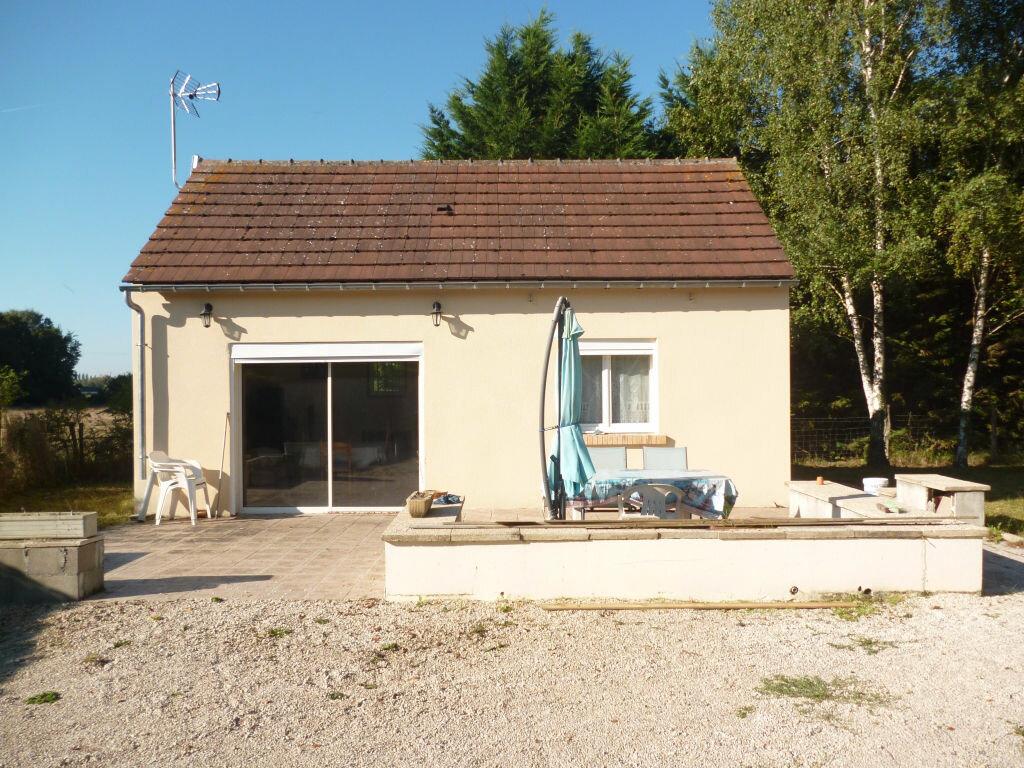 Achat Maison 3 pièces à Presnoy - vignette-2