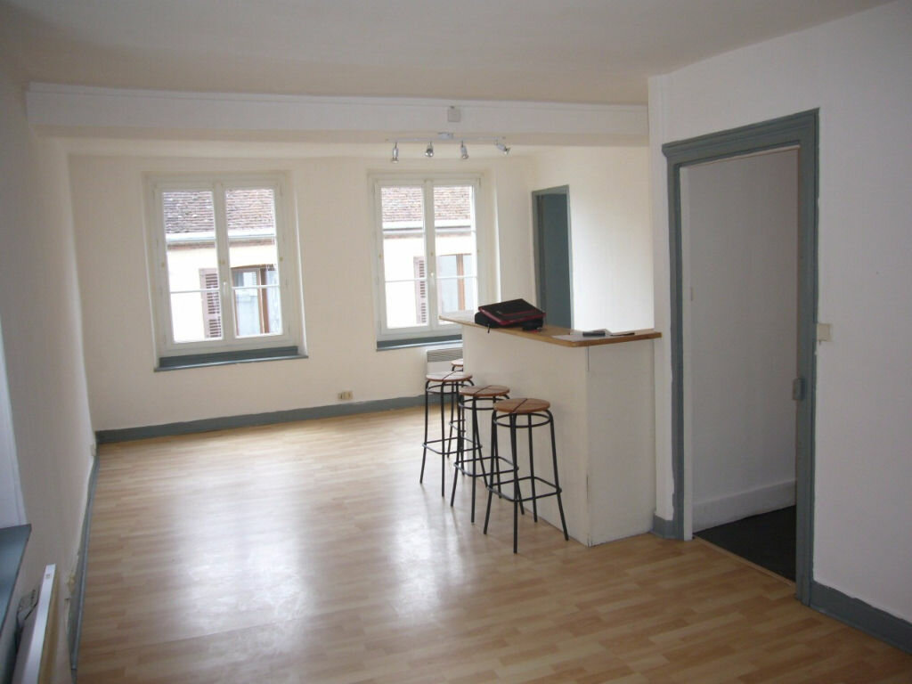 Location Appartement 2 pièces à Châtillon-Coligny - vignette-1