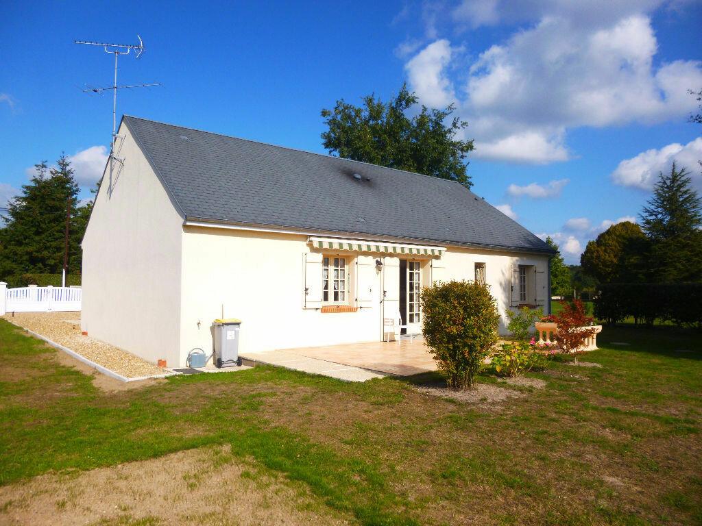 Location Maison 5 pièces à Châteauneuf-sur-Loire - vignette-2