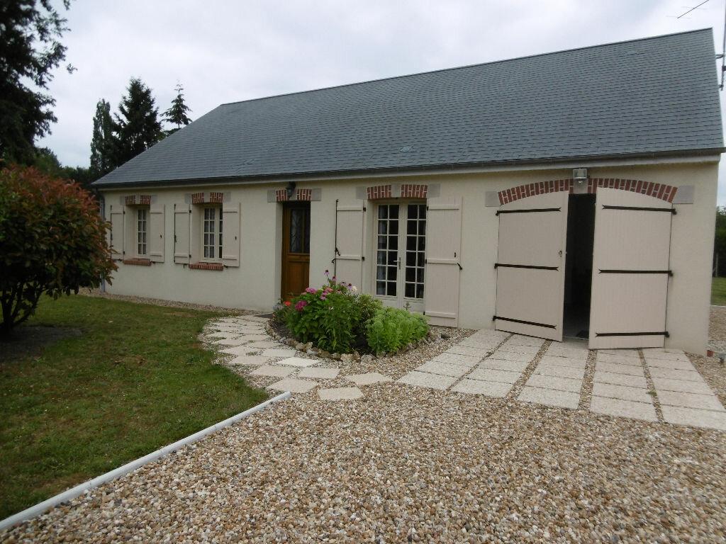 Location Maison 5 pièces à Châteauneuf-sur-Loire - vignette-11