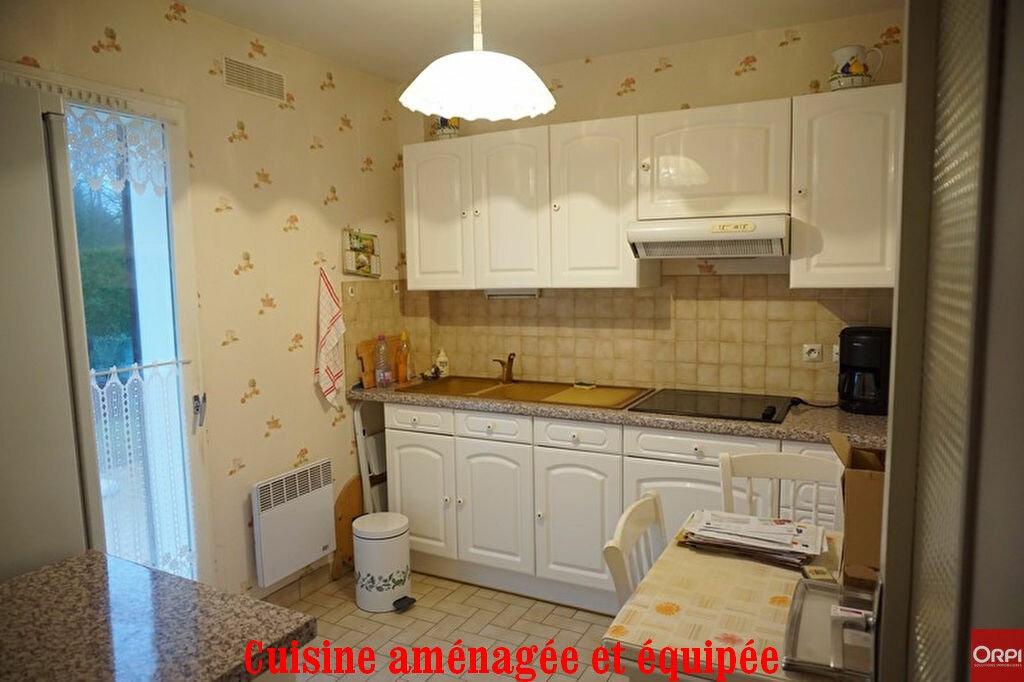 Achat Maison 4 pièces à Les Bordes - vignette-3