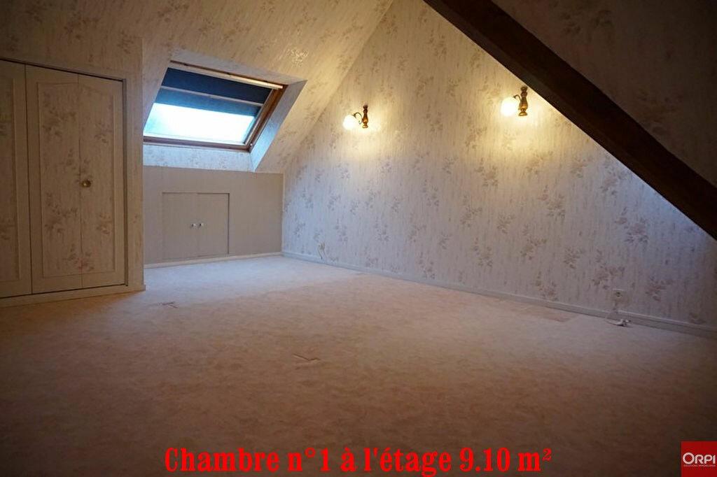 Achat Maison 4 pièces à Les Bordes - vignette-4