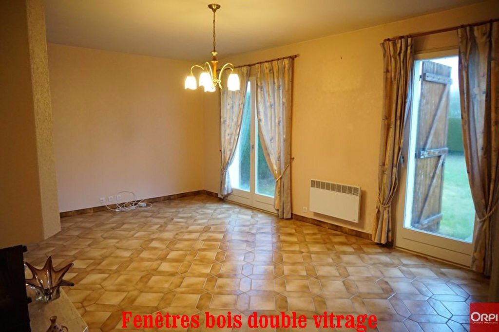 Achat Maison 4 pièces à Les Bordes - vignette-8