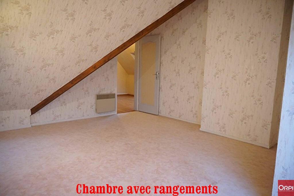 Achat Maison 4 pièces à Les Bordes - vignette-14